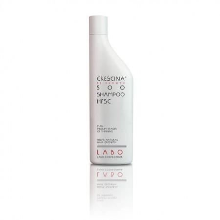 Шампунь для стимуляции роста волос для МУЖЧИН Crescina HFSC 500