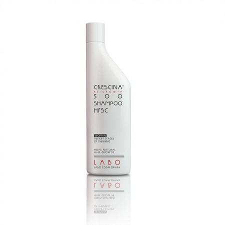 Шампунь для стимуляции роста волос для ЖЕНЩИН Crescina HFSC 500