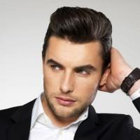 Стимуляция роста мужских волос