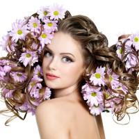 Здоровые и крепкие волосы с Crescina!