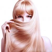 Стимуляция роста женских волос