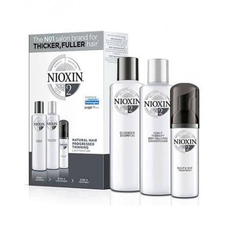 Nioxin Набор (Система 2) Nioxin