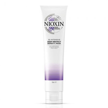 Маска для глубокого восстановления волос Nioxin